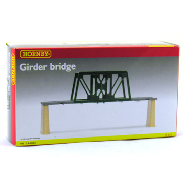 Girder Bridge- R657