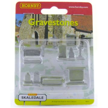 Gravestones- R8574