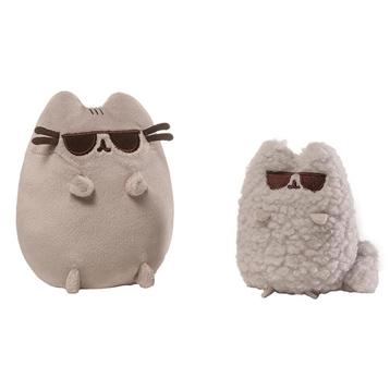 Pusheen Sunglasses Set