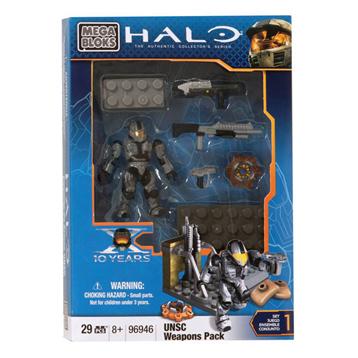 HALO Armoury Pack