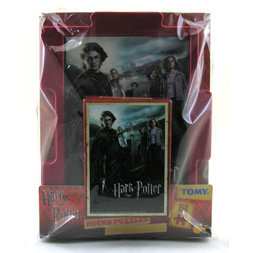 Harry Potter Micro Puzzles & Frame Character Assortment