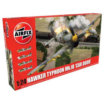 Hawker Typhoon MK.IB 'Car Door'