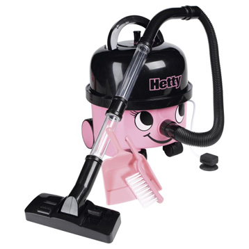 Little Helper Hetty Vacuum Cleaner