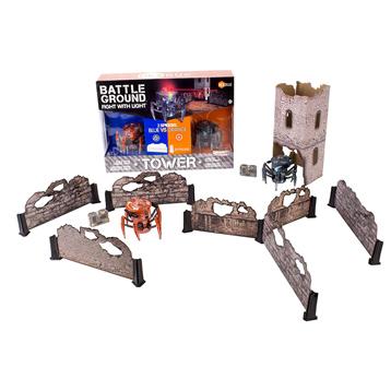 Battle Ground Tower Set