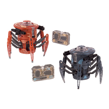 Battle Spider 2.0