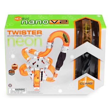 Nano V2 Neon Twister