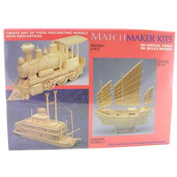 Matchmaker Kits Western Loco
