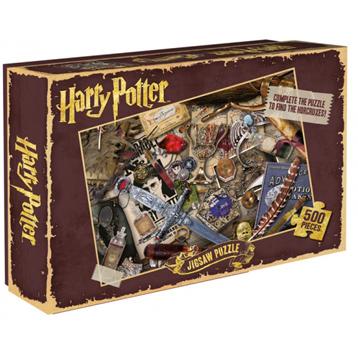Horcrux 500 Piece Jigsaw Puzzle