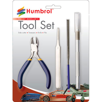 Kit Modellers Tool Set