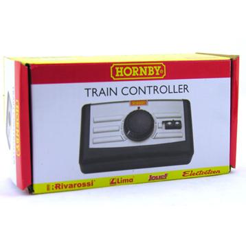Standard Train Controller