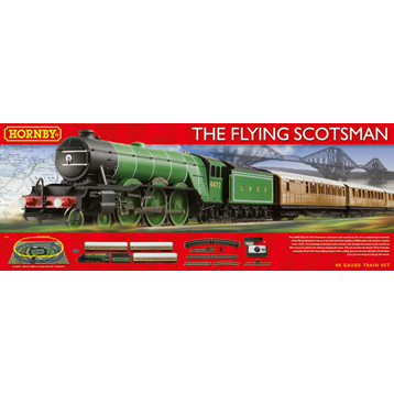 The Flying Scotsman R1167