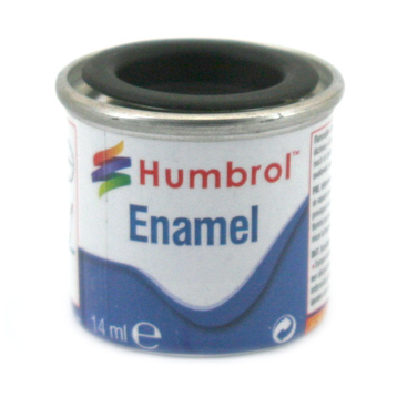 Enamel Satin Colours