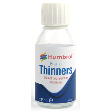 Enamel Thinners