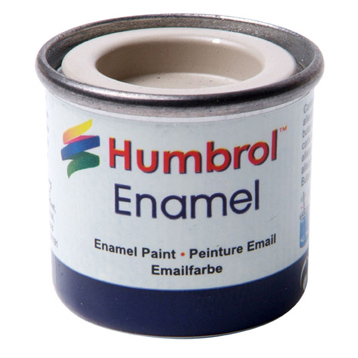 Enamel Paints No.4