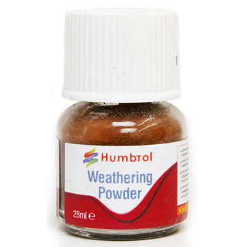 Weathering Powder