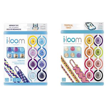 I-Loom Bracelet Kit Assorted