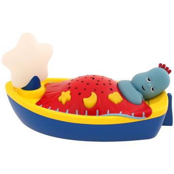 Igglepiggle's Bedtime Boat