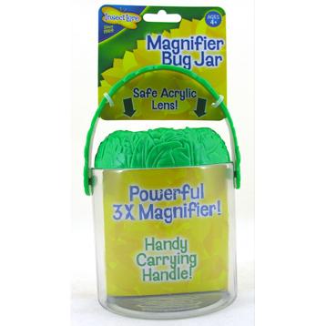 Magnifier Bug Jar