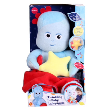 Twinkling Lullaby Igglepiggle