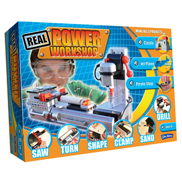 Real Power Workshop