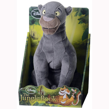 Jungle Book Bagheera 10""