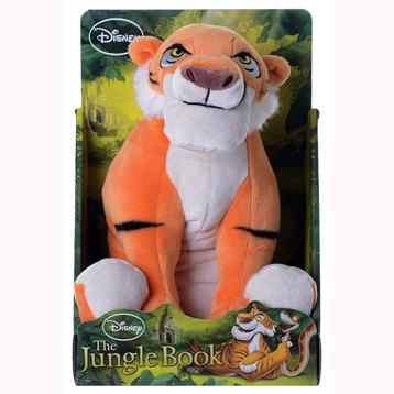 """Jungle Book Shere Khan 10"""""""