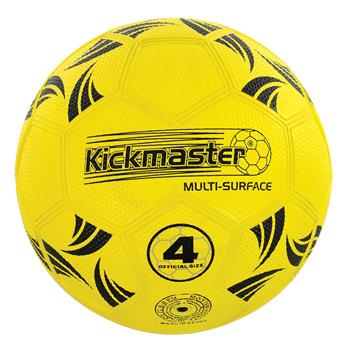 Kickmaster All Surface Ball