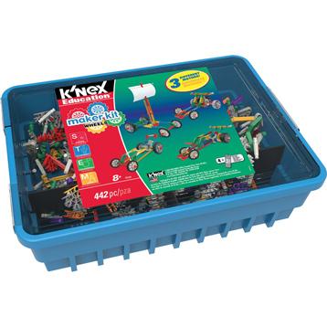 Maker Kit Wheels