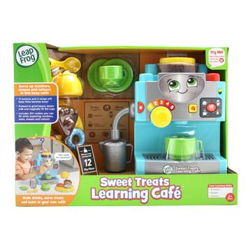 Sweet Treats Learning Café