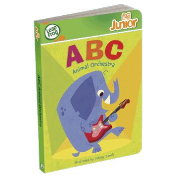 Tag Junior ABC Animal Orchestra