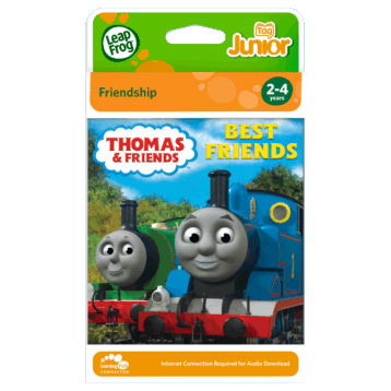 Thomas the Tank Engine Best Friends