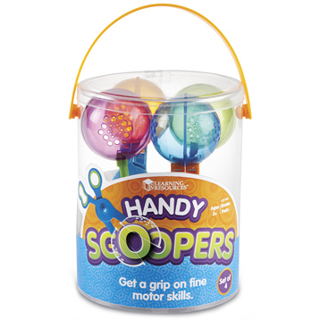 Handy Scoopers