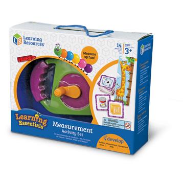 Learning Essentials Measurement Activity Set