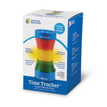 Time Tracker 2.0