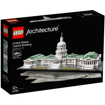 Capitol Building, USA