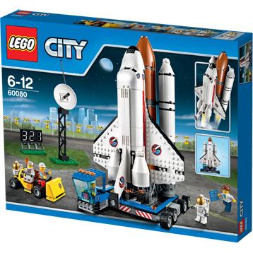 City Spaceport