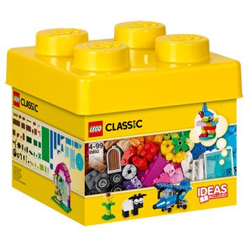 Classic Creative Brick Box 10692