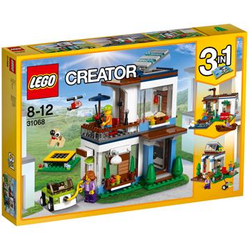 Modern Home Set