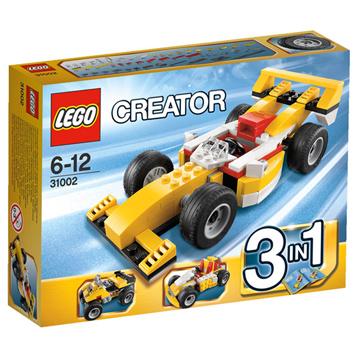 Creator Super Racer