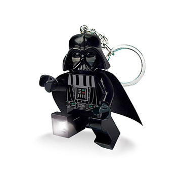 Lego Darth Vader LED Key Light