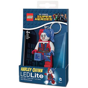 Harley Quinn LEDLite Key Light