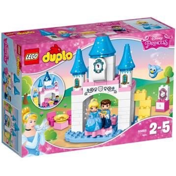 Disney Princess Cinderella's Magical Castle