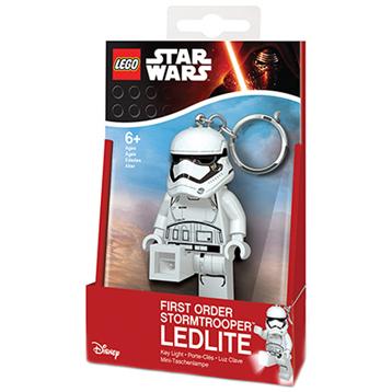First Order Stormtrooper LED Key Light