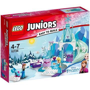 Disney Frozen Anna & Elsa's Frozen Playground
