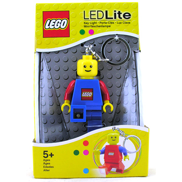 Lego Key Light