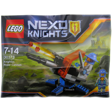 Knighton Hyper Cannon