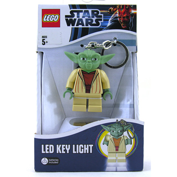 Star Wars Yoda LED Key Light