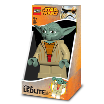 Yoda Torch