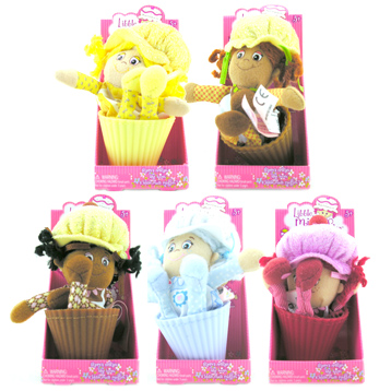 Little Miss Muffin Mini's