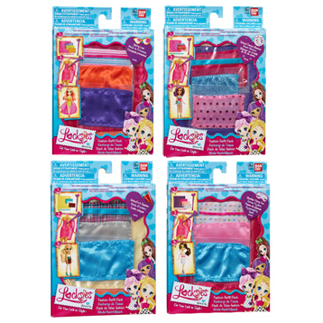 Fashion Refill Packs